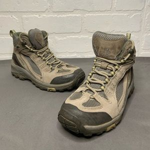 Vasque Hiking Trail Boots Alpha GTX Size 6.5
